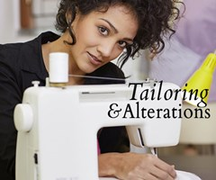 MobilePRO Cleaners - Tailoring & Alterations