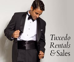MobilePRO Cleaners - Tuxedo Rentals and Sales