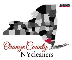 MobilePRO Cleaners - Providing Quality Mobile Dry Cleaning to Orange County, New York
