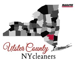 MobilePRO Cleaners - Providing Quality Dry Cleaning to Ulster County, New York