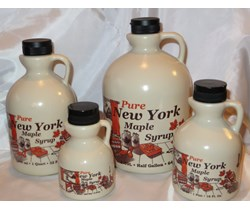 New York Maple Syrup