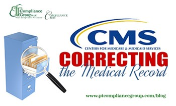 Correcting the Medical Record