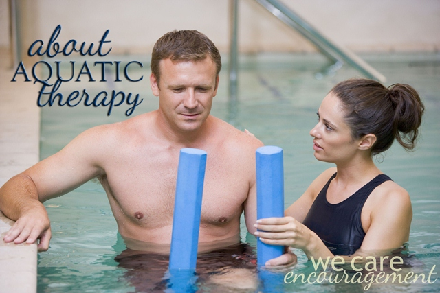 About Aquatic Therapy