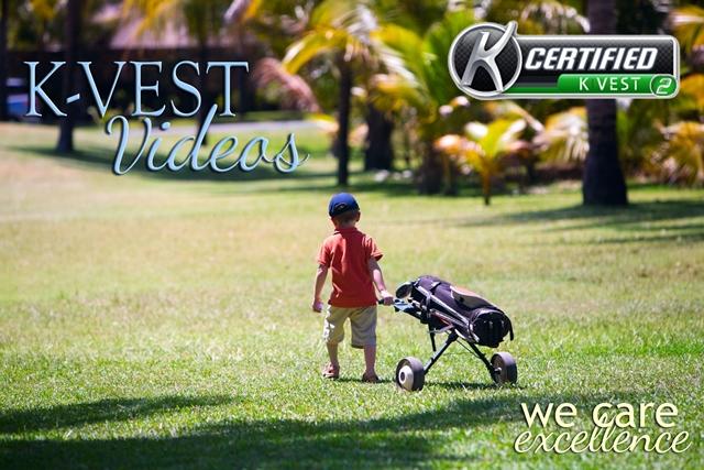 K-Vest Videos