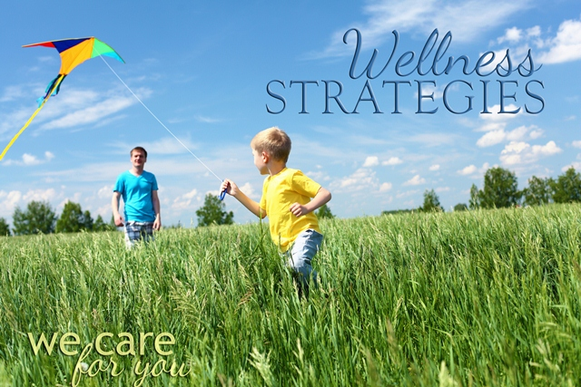 Physical Therapy Wellness Strategies