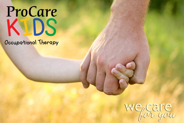 ProCare Kids Occupational Therapy