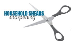 Household Shears Sharpening