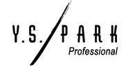 YS Park Clips Logo