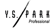 YS Park Hair Styling Products Logo