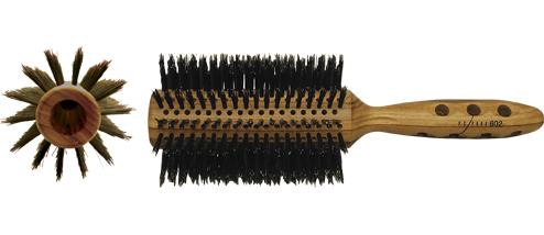 YS Park 602 Straightening Brush