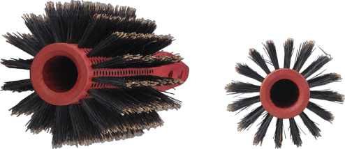 YS Park 84TE1 Straight & Curl Styling Brush