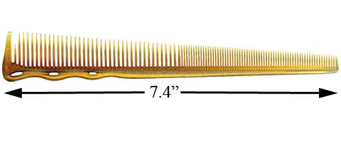 YS Park 234 Barber Comb