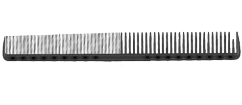 YS Park 331 Cutting Comb
