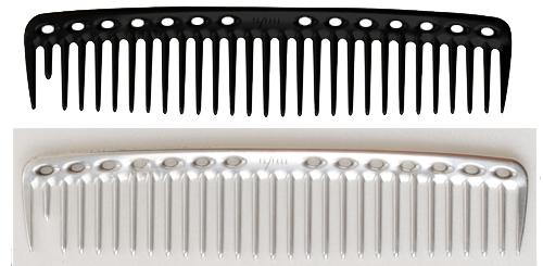 YS Park 452 Metal Comb