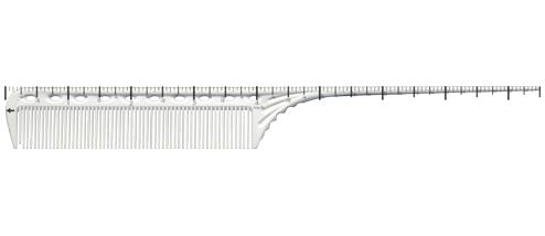 YS Park GI11 Guide Comb