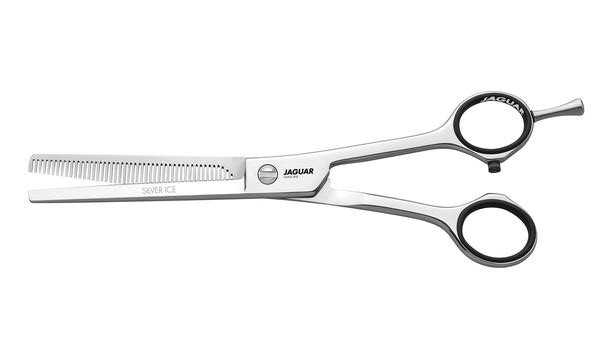 Jaguar Silver Ice Thinning Shears