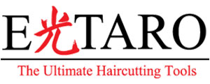 Etaro Hair Styling Scissors Logo