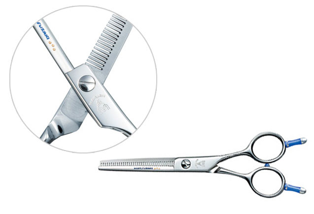 Matsuzaki Fuzzy 5537 Thinning Shears