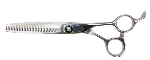 Stay Sharp Texturizing Lefty Shears 5.5 Inches