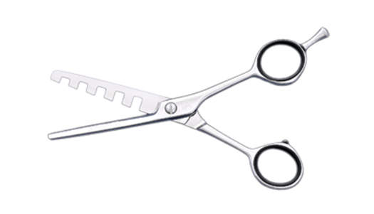Washi IRT 5T Alpha Styling Shear Texturizing