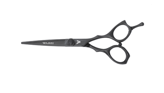 Washi FL K Black Butterfly Shears