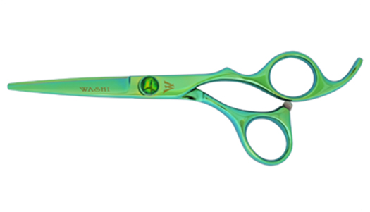 Washi FXO G Green Dragon Shears