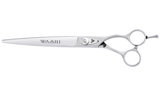 Washi GY 75/80/85 Convex Dog Grooming Shears