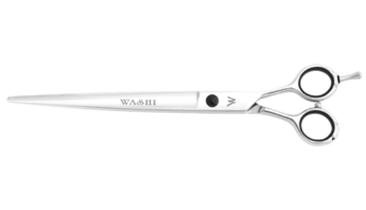 Washi NC 85 Dog Grooming Shears