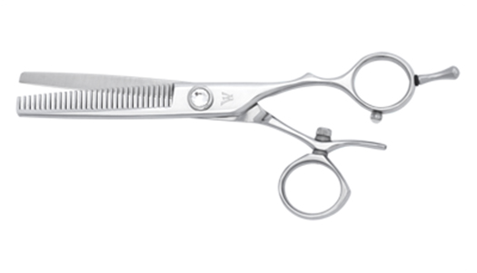 Washi SV Silver Bullet Swivel Thinner 30T Shears