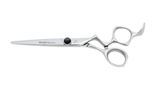 Washi WX Silver Velvet Master Shears