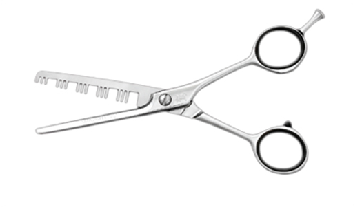 Washi IRT 15T Whisping Shears Texturizing