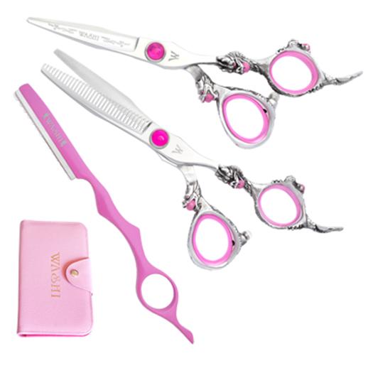 Washi CR2 Creation Matching Set - 2 Pink