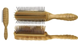 YS Park 451 Wooden Styling Brush