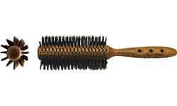 YS Park 502 Straight & Curl Styling Brush
