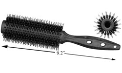 YS Park 560 Carbon Tiger Brush