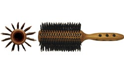 YS Park 702 Straight & Curl Styling Brush