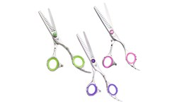 Washi HI Cotton Candy 16T Shears