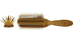 YS Park 508 Wooden Styling Brush