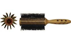 YS Park 602 Straightening Brush