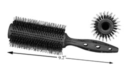 YS Park 650 Carbon Tiger Brush