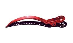 YS Park Chignon Clip - Red