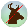 Feature: Deer Resistant