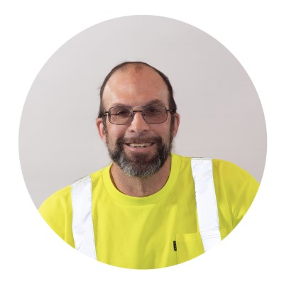 David Haldeman: Laborer