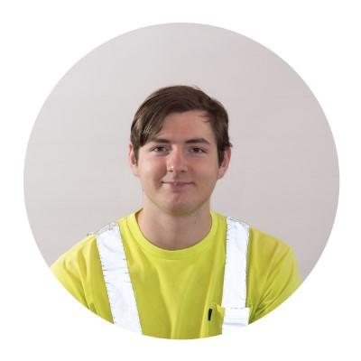 Kelvin Widrick: Laborer