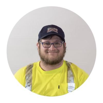 Nick Intorcia: Hydroseeding Specialist