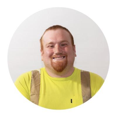 Tim LaParr: Commercial Foreman