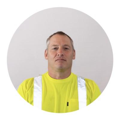 Tim Staring: Commercial Landscape Foreman