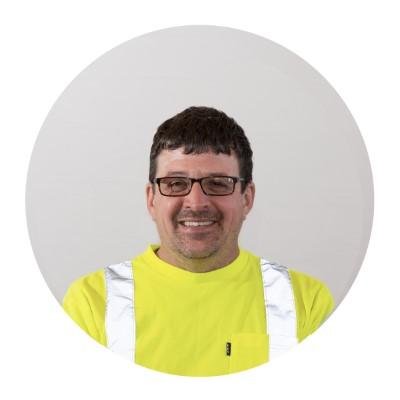 Zach Miller: Commercial Landscape Foreman